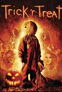 Trick 'r Treat (2007) - Rotten Tomatoes