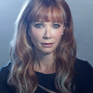 Lauren Holly as Dr. Betty Rogers