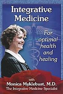 Introduction To Integrative Medicine