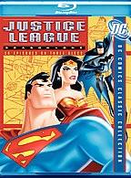 Justice League of America - Season 1
