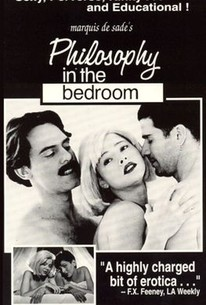 Philosophy in the Bedroom 1995 Rotten Tomatoes