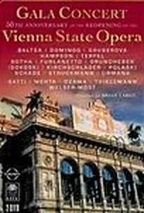 Vienna State Opera Gala Concert