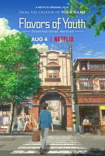 Flavors Of Youth Si Shi Qing Chun 2018 Rotten Tomatoes