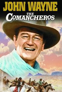 The Comancheros