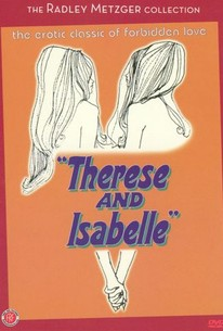 Therese and Isabell