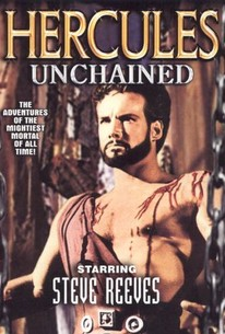 Hercules Unchained