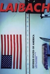 Razdruzene drzave Amerike (Divided States of America)