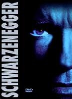 Arnold Schwarzenegger DVD Box Set