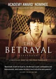The Betrayal - Nerakhoon