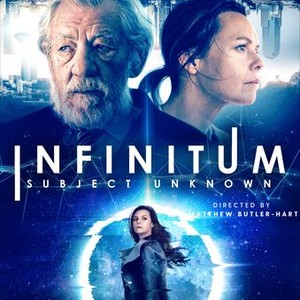 Infinitum Subject Unknown (2021) Telugu Dubbed (Voice Over) & English [Dual Audio] WebRip 720p [1XBET]