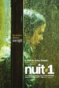 Nuit #1 (2012) - Rotten Tomatoes