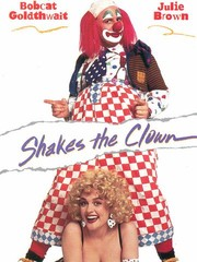 Shakes the Clown