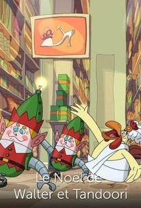 Le Noël De Walter Et Tandoori 3D
