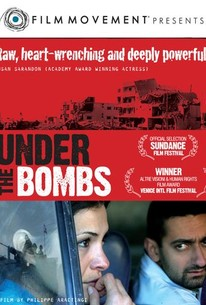 Sous les Bombes (Under the Bombs)