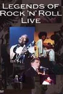 Legends of Rock 'n' Roll Live