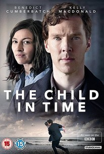 The Child in Time movie poster