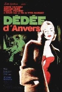 Dédée d'Anvers (Woman of Antwerp)