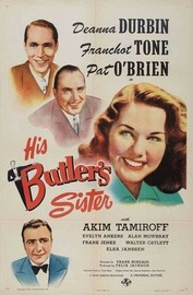 His Butler's Sister