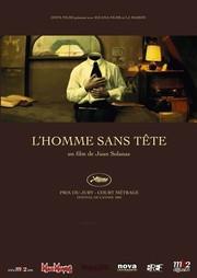 L'Homme sans tête (The Man Without a Head)