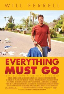 Everything Must Go 2011 Rotten Tomatoes