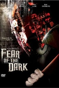 Fear of the Dark (2001) - Rotten Tomatoes