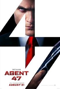 Hitman: Agent 47 (2015) - Rotten Tomatoes