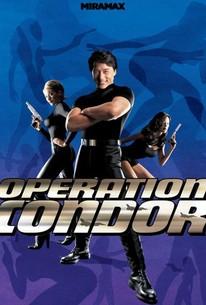 Operation Condor (Fei ying gai wak) (Armour of God II)