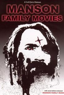 Manson Family Movies
