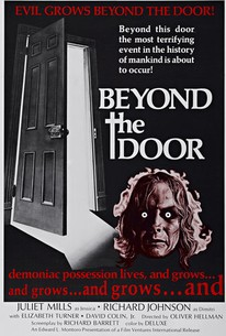 Chi sei? (Beyond the Door) (The Devil Within Her) (Who Are You?) (Beyond Obsession)