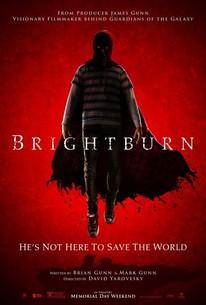 Brightburn (2019) - Rotten Tomatoes