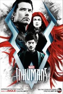 Marvel's Inhumans - Rotten Tomatoes