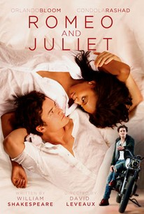 Romeo And Juliet (Broadway Hd)