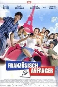 Französisch für Anfänger, (French for Beginners)