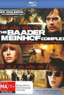 Der Baader Meinhof Komplex (The Baader Meinhof Complex)