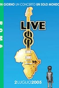 Live 8: Rome