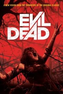 Evil Dead 2013 Rotten Tomatoes