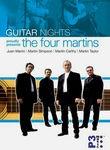 Martin Carthy: Guitar Nights