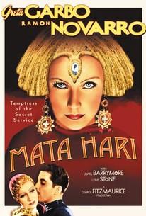 Risultati immagini per Mata Hari 1932