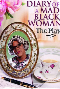 diary of a mad black woman full movie free 123