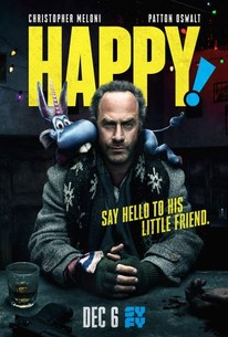 Happy!: Season 1 - Rotten Tomatoes