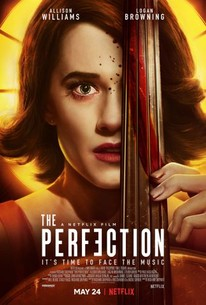 The Perfection (2019) - Rotten Tomatoes