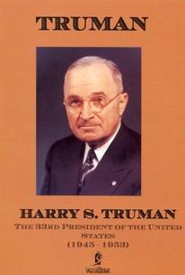 Truman: Harry S. Truman