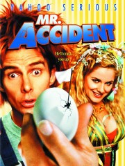 Mr. Accident