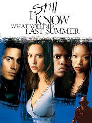 I Still Know What You Did Last Summer