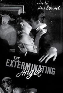 The Exterminating Angel (El Ángel Exterminador)