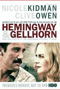 Hemingway & Gellhorn