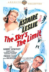 The Sky's the Limit