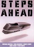 Steps Ahead - Live in Japan '86