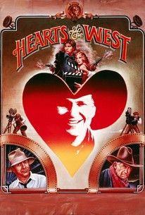 Hearts Of The West (Hollywood Cowboy)