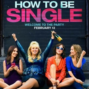 How to be single 2016 rotten tomatoes ccuart Choice Image